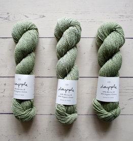 Brooklyn Tweed DAPPLE - SEAFOAM