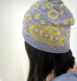 YELLOW SUBMARINE HAT by YELLOWCOSMO