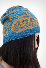 YELLOW SUBMARINE HAT by YELLOWCOSMO