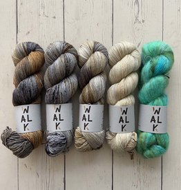 Westknits MOHAIR POP - KIT A4