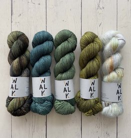 Westknits MOHAIR POP - KIT A7