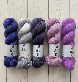 Westknits MOHAIR POP - KIT A9