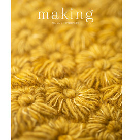 PRESALE: MAKING NO. 10 - INTRICATE