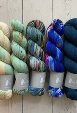 Westknits FADE QUINT - KIT A2