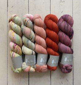 Westknits FADE QUINT - KIT A5