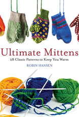 ULTIMATE MITTENS by ROBIN HANSEN