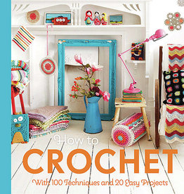 HOW TO CROCHET by MOLLIE MAKES