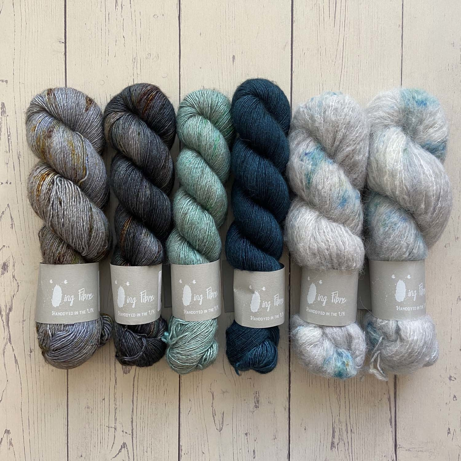 Westknits WK TEXTURE TIME - KIT 28