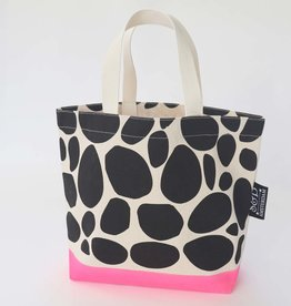 LOVE IT NIKO BAG - PEBBLES BLACK