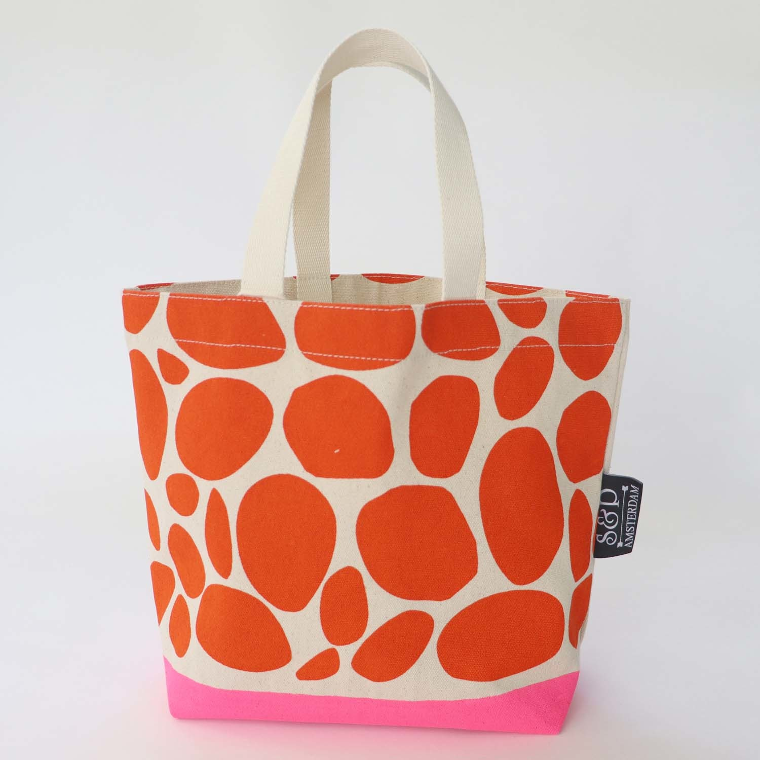LOVE IT NIKO BAG - PEBBLES