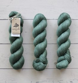 Mominoki Yarn RAMIE SILK - FIR TREE