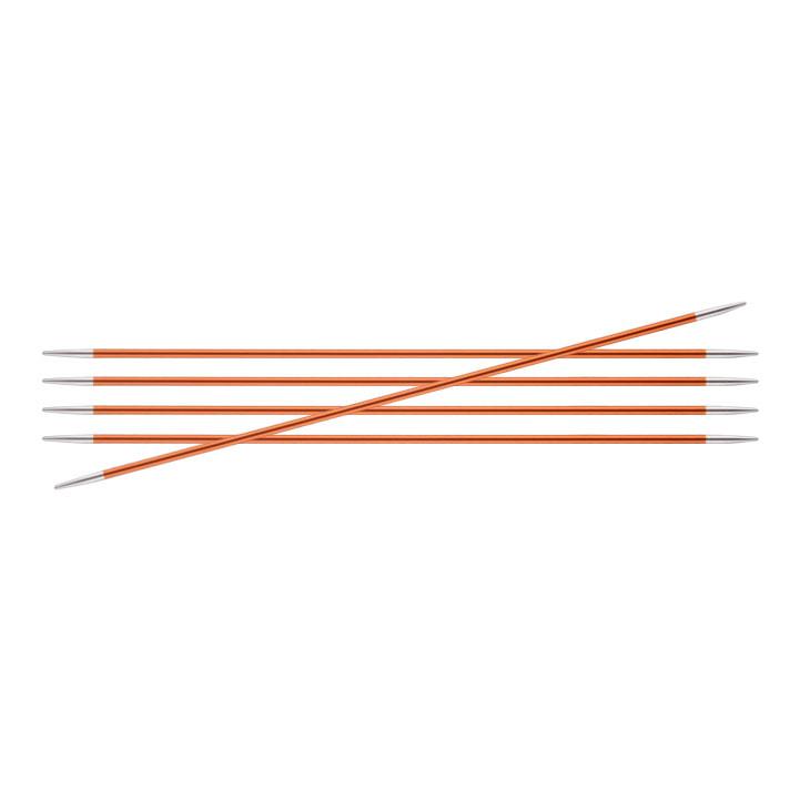 Knit Pro KNIT PRO ZING DPNS 15cm