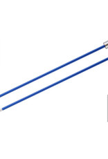 Knit Pro KNIT PRO ZING STRAIGHT NEEDLES 40cm