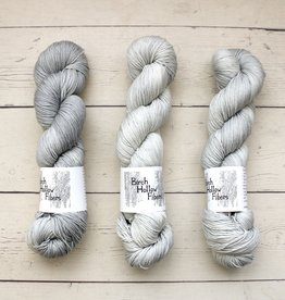 Birch Hollow Fibers SYLVIA SOCK - A CLOAK MIST