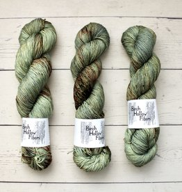 Birch Hollow Fibers SYLVIA SOCK - DRYAD
