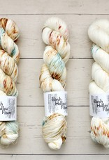 Birch Hollow Fibers SYLVIA SOCK - KELLY