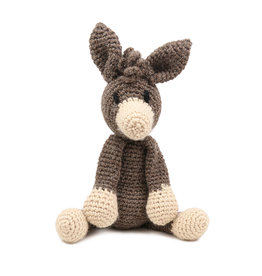 TOFT ANGHARAD THE DONKEY KIT - ENGLISH