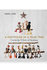 TOFT A PARTRIDGE IN A PEAR TREE by KERRY LORD