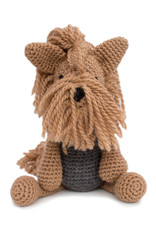TOFT DOROTHY THE YORKSHIRE TERRIER KIT - ENGLISH