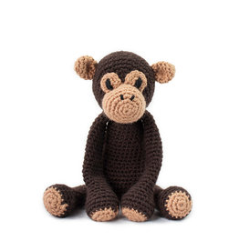 TOFT BENEDICT THE CHIMPANZEE KIT - ENGLISH