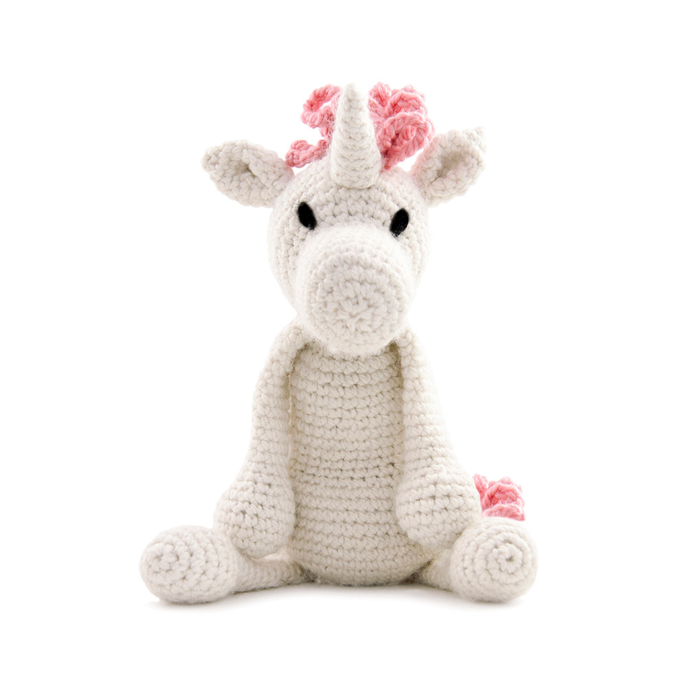 TOFT CHABLIS THE UNICORN KIT - ENGLISH