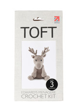 TOFT DONNA THE REINDEER KIT - ENGLISH