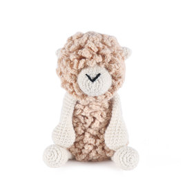 TOFT EVERETT THE ROMNEY SHEEP KIT - ENGLISH