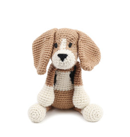 TOFT LOLA THE BEAGLE KIT - ENGLISH
