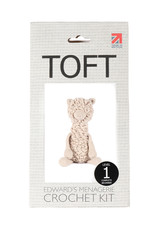 TOFT QUIN THE HUACAYA ALPACA KIT - ENGLISH