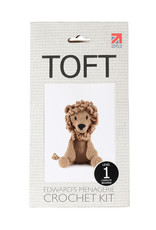 TOFT RUFUS THE LION KIT - ENGLISH