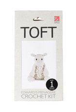 TOFT SIMON THE SHEEP KIT - ENGLISH