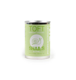 TOFT SNAILS IN A TIN KIT - ENGLISH