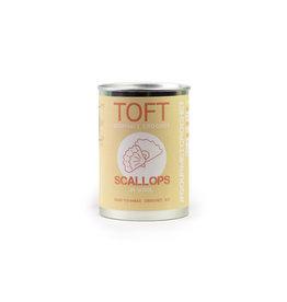 TOFT SCALLOPS IN A TIN KIT - ENGLISH