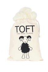 TOFT PURE WOOL TOY STUFFING - LIGHT