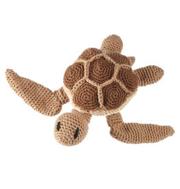 TOFT REBECCA THE SEA TURTLE - ENGLISH