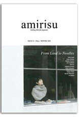 Amirisu AMIRISU ISSUE 21 WINTER 2020