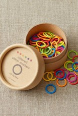 Cocoknits COLORED STITCH MARKERS - LARGE
