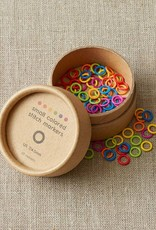 Cocoknits COLORED STITCH MARKERS - SMALL