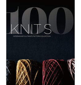 100 KNITS by INTERWEAVE (slightly damaged)