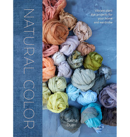 NATURAL COLOR by SASHA DUERR
