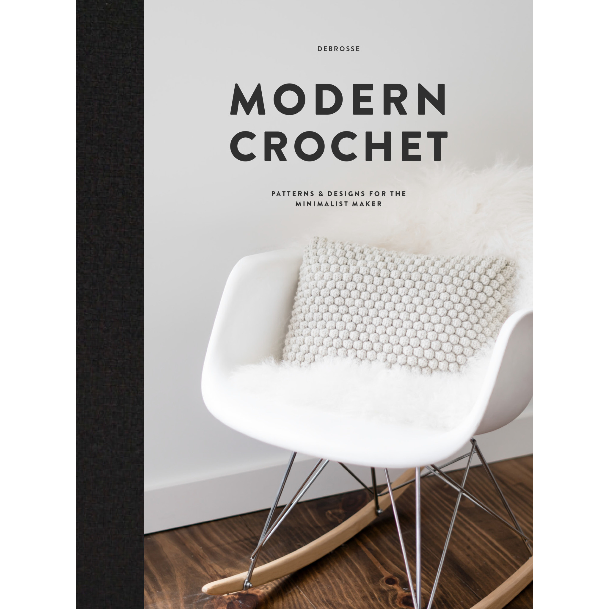 DEBROSSE MODERN CROCHET by TERESA CARTER