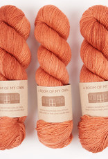 Susan Crawford A ROOM OF MY OWN: BLUEM SOCK - BALING TWINE