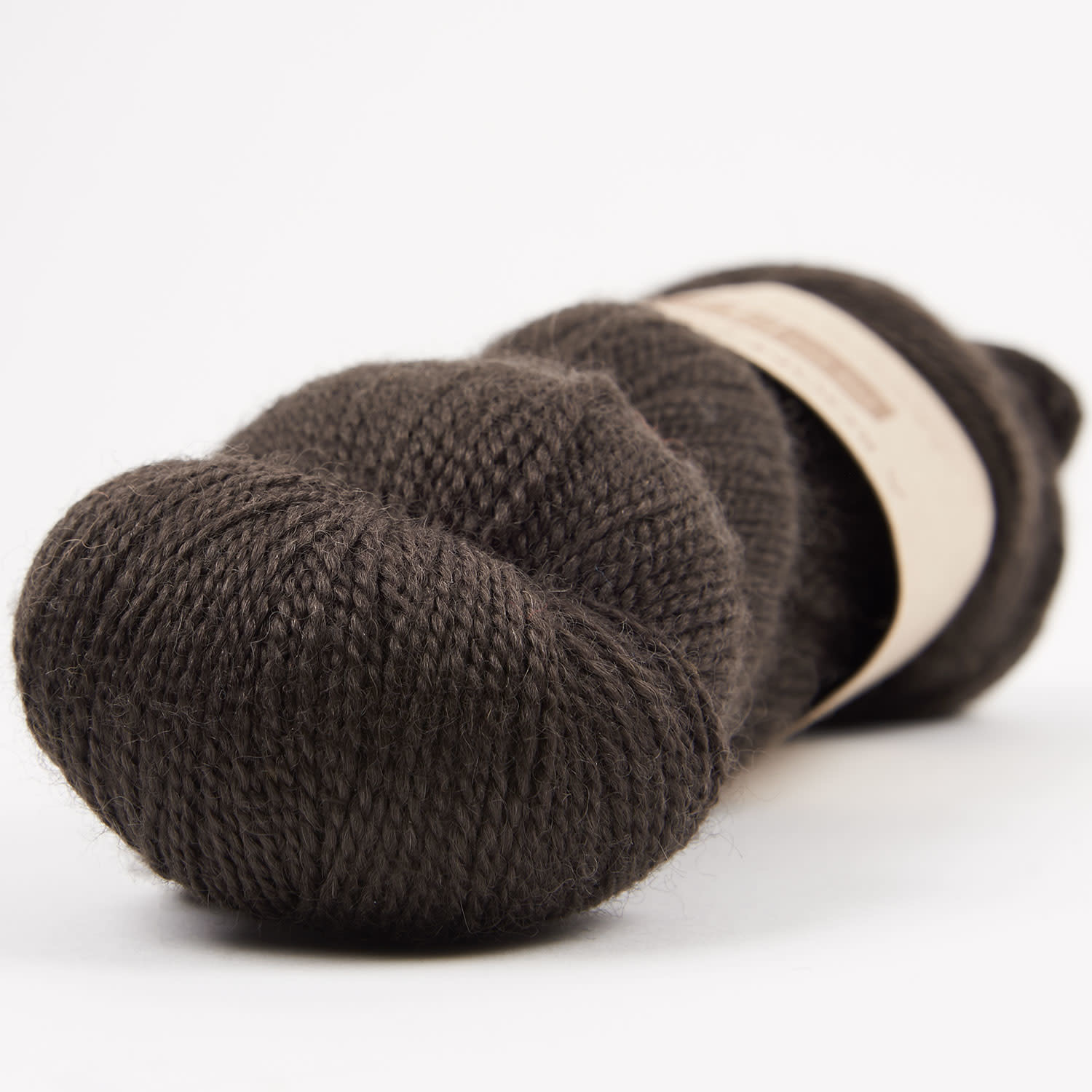 Susan Crawford A ROOM OF MY OWN: BLUEM SOCK - LOAM