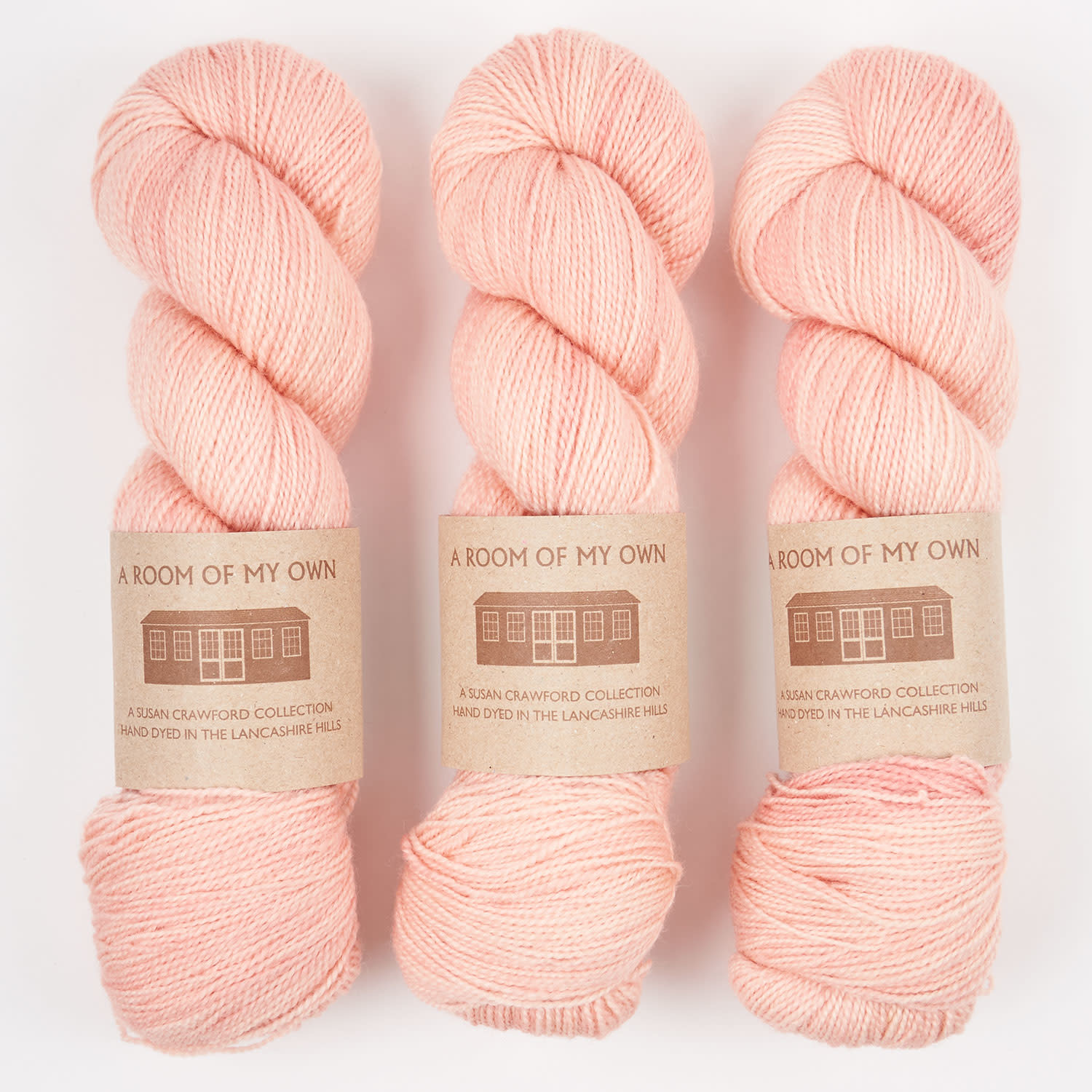 Susan Crawford A ROOM OF MY OWN: BLUEM SOCK - SHEPHERD'S DELIGHT