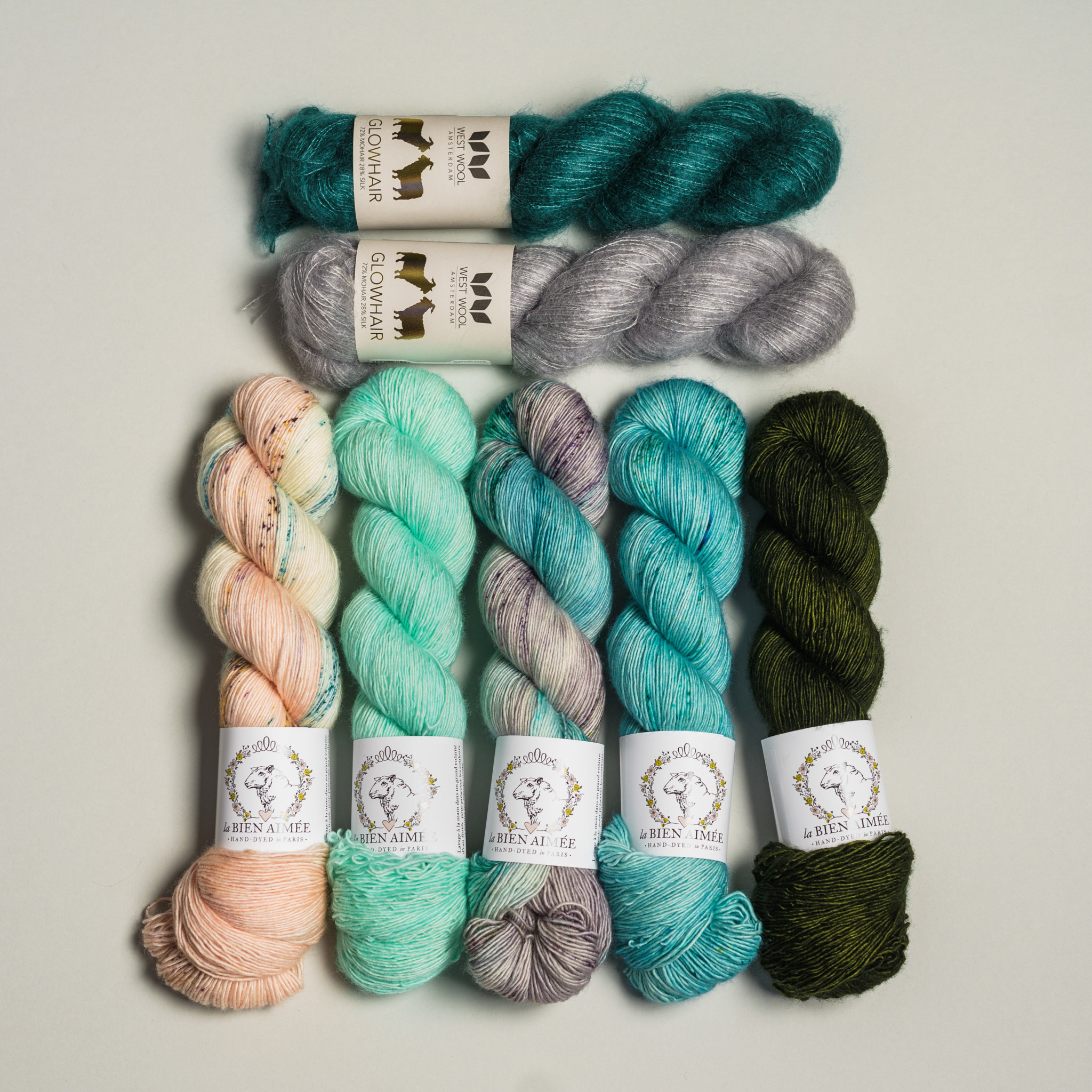 Westknits WK FANTASTITCH - KIT 37