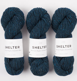 Brooklyn Tweed SHELTER ALMANAC