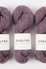 Brooklyn Tweed SHELTER BLANKET FORT