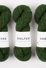 Brooklyn Tweed SHELTER BUTTON JAR