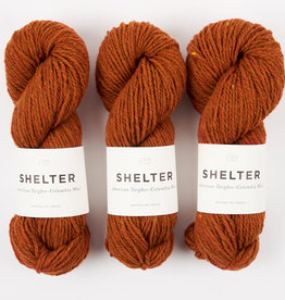 Brooklyn Tweed SHELTER EMBERS