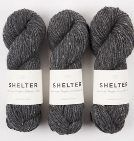 Brooklyn Tweed SHELTER SOOT